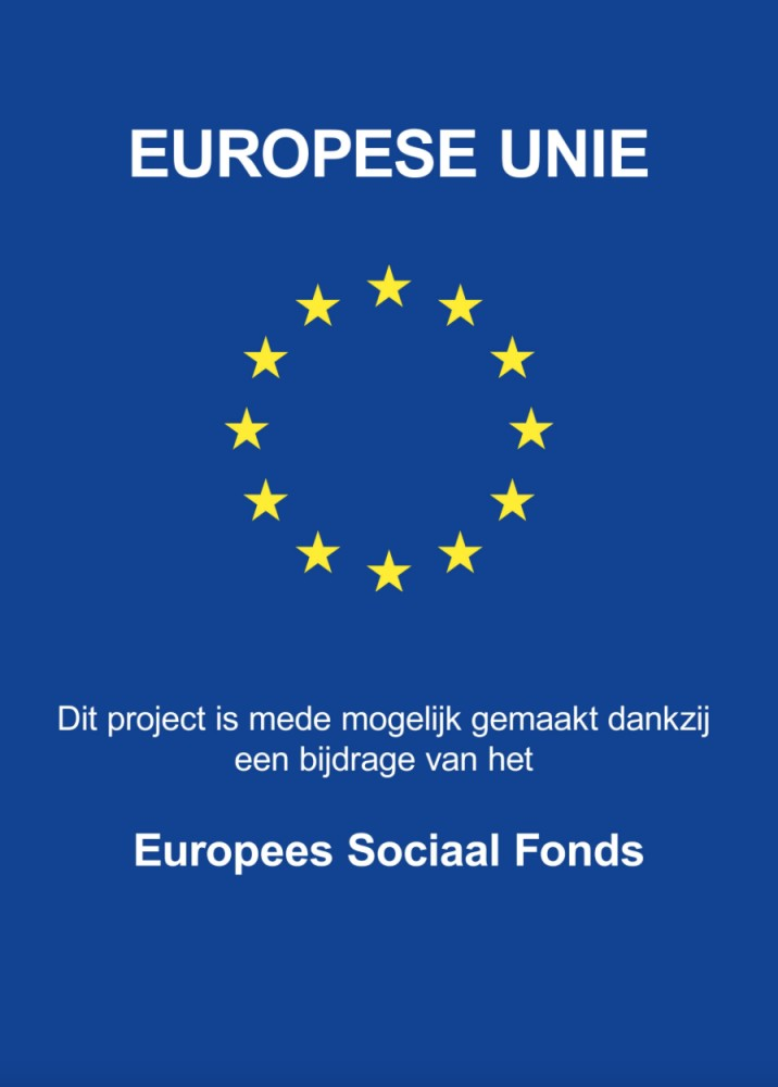 Europees Sociaal Fonds